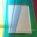 Aluminium mirror, high quality, competitive price from Sinoy Mirror Inc.