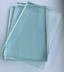 2mm-12mm clear float glass in building field with CE & ISO certificate