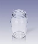 180g uniform food bottle