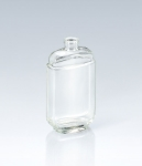 60ml oblated-body perfume bottle
