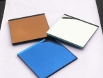 high quality  double-painted aluminum mirror with factory price