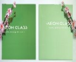 4mm Green Reflective Glass with CE & ISO certificate