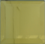 yellow-crystal K coated mirror with high quality and factory price