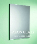 1mm-6mm Silver Mirror, Aluminum Mirror, Copper Free and Lead Free Mirror, Safety Mirror, Beveled Mirror with CE&ISO certificate