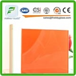 8MM Toughened Laminated Glass/Tempered Glass