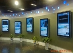 Anti-glare glass made with new technology, which has best properties