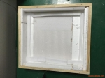 high properties AG glass used for touch screen