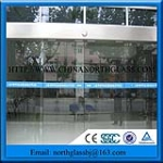4mm-25mm Tempered Glass Price