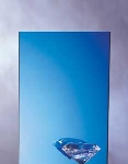 1mm-6mm Dark Blue Mirror ( Clear, Bronze, Grey, Green, Blue and Pink Silver Mirror and Aluminum Mirror) with CE&ISO certificate