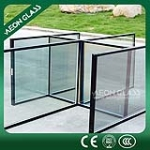 Clear Insulating Glass