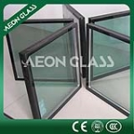 Laminated Insulated Glazing