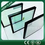 Laminated Insulating Glass Unit