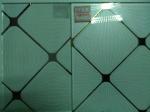 Dream coated glass