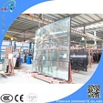 Hot sale big size insulated glass
