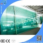 6mm tough glass, tempered glass sheet, l