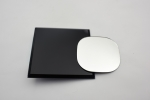 0.7mm/1.1mm/1.3mm/1.5mm/1.6mm/2mm/2.2mm  aluminum glass mirror