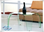 High Quality Hot Bending Glass for Table & Chair