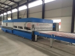 FA2442 glass tempering machine