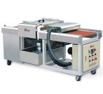 YGX-500 GLASS WASHING MACHINE/GLASS CLEANING MACHINE