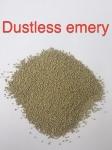 dustless emery