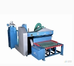 glass sand blasting machine