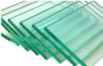 Clear float glass, tinted float glass ,door/window  building glass from China