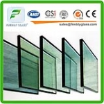 insulating glass units, double glazing panel.