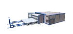 Laminating Machine (EVA+TPR)