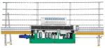 Glass Straight-line Polishing Machine
