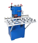 Double Belt Grinding Machine