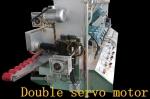 SKG2020 Glass Double Edging Machine