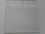 1.3mm 1.5mm 1.7mm 1.8mm 2mm 2.2mm 2.7mm 3mm Clear Glass Sheet with CE&ISO certificate