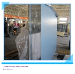 High Quality Double Coated 2-6mm Float Glass Aluminum Mirror Glass