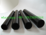 heat resistant glass  tube/ high borosilicate glass tube