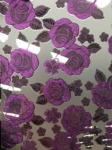 Ice acid  decorative art glass,frosted acid etched glass for ceiling ,backlit ,window,door.