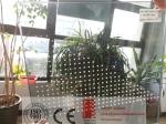 4-10mm Ceramic Frit Painted Glass/Silk Print Glass