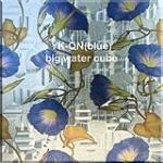 Digital Printed Glass/YK-QN(blue) big water cube