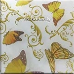 Digital Printed Glass/YS-Butterfly