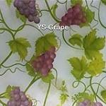 Digital Printed Glass/YS-Grape