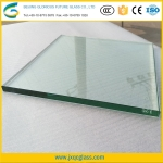 10-19mm Tempered Glass