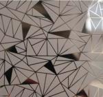 Decoration Glass Acid Glass