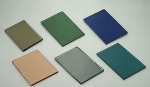 CE & ISO certificate 3-12mm Tinted Glass, Lake Blue, Bronze, Grey, F-Green, Pink, Gold, Black, Opal,