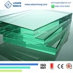 12.38 1/2 66.1 Clear Translucent Laminated Glass