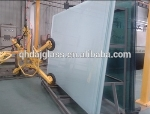 Colored Laminated Safety float Glass