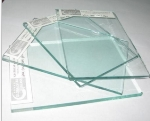 3-12mm clear float glass