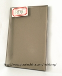 Bronze Tinted Float Glass