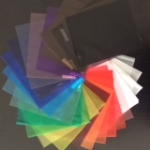 Kuida 0.38mm multi Color PVB Film used for architctural laminated saftey glass