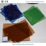 patterned glass, float glass ,tempered glass .laminated glass,reflective glass with 3C, SGCC and CE