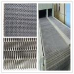 The annealing furnace mesh belt
