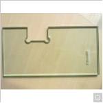 Tempered Float Glass, Toughened Float Glass, Safety Float Glass, Processed Float Glass